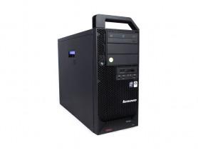 Lenovo ThinkStation D20 felújított használt számítógép - 1604350