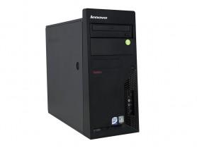 Lenovo ThinkCentre M58 TOWER felújított használt számítógép - 1604387