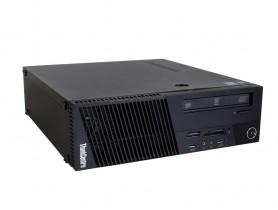 Lenovo ThinkCentre M83 SFF felújított használt számítógép - 1604392