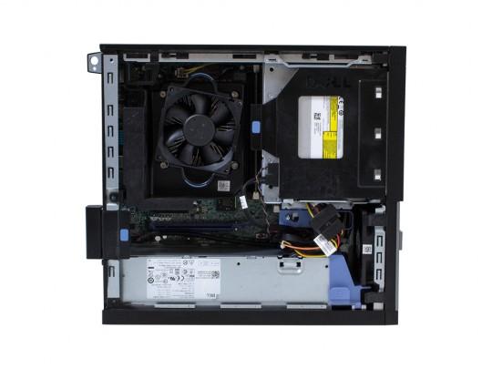 Dell OptiPlex 9020 SFF felújított használt számítógép, Intel Core i5-4590, HD 4600, 4GB DDR3 RAM, 500GB HDD - 1604426 #5