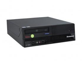 Lenovo ThinkCentre M58p SFF felújított használt számítógép - 1604430