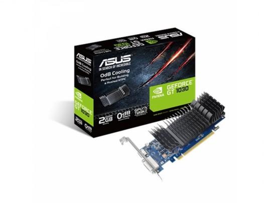"""Furbify Gamer PC """"Basic_Base"""" - ASUS H87M-PLUS + GT 1030 2GB felújított használt számítógép, Intel Core i5-4570, GT 1030 Low Profile 2G, 8GB DDR3 RAM, 120GB SSD, 320GB HDD - 1604439 #5"""