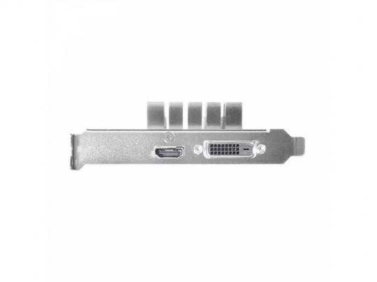 """Furbify Gamer PC """"Basic_Base"""" - ASUS H87M-PLUS + GT 1030 2GB felújított használt számítógép, Intel Core i5-4570, GT 1030 Low Profile 2G, 8GB DDR3 RAM, 120GB SSD, 320GB HDD - 1604439 #4"""