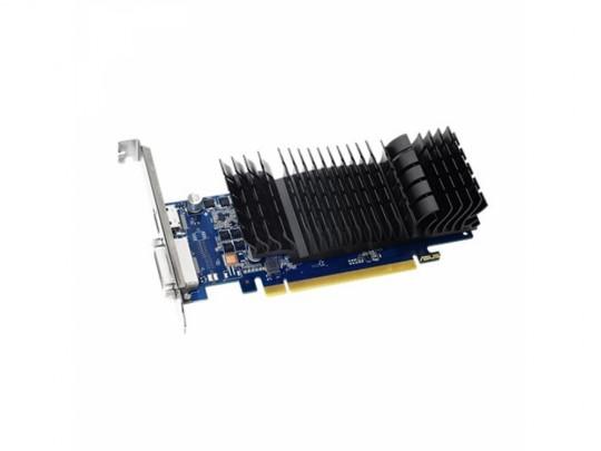 """Furbify Gamer PC """"Basic_Base"""" - ASUS H87M-PLUS + GT 1030 2GB felújított használt számítógép, Intel Core i5-4570, GT 1030 Low Profile 2G, 8GB DDR3 RAM, 120GB SSD, 320GB HDD - 1604439 #3"""