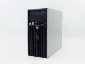 HP Compaq dc5750 MT felújított használt számítógép - 1604461