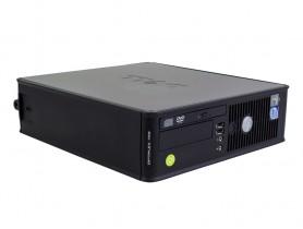 Dell OptiPlex 745 SFF felújított használt számítógép - 1604496