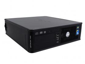 Dell OptiPlex 760 SFF felújított használt számítógép - 1604500