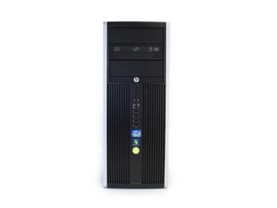 HP Compaq 8300 Elite CMT felújított használt számítógép, Intel Core i5-3470, HD 2500, 4GB DDR3 RAM, 250GB HDD - 1604556 #2