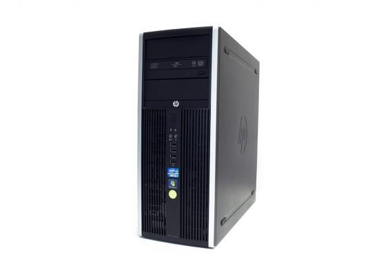 HP Compaq 8300 Elite CMT felújított használt számítógép, Intel Core i5-3470, HD 2500, 4GB DDR3 RAM, 250GB HDD - 1604556 #3