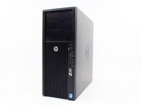 HP Z420 Workstation felújított használt számítógép - 1604565