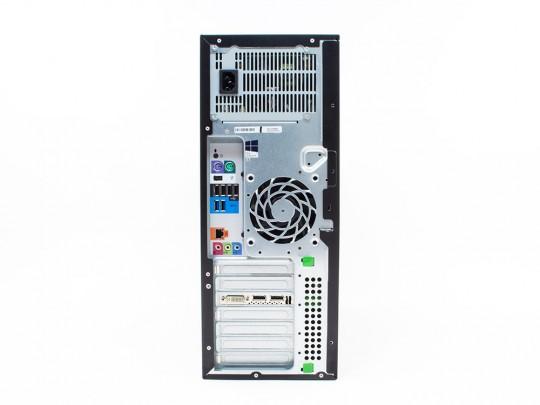 HP Z420 Workstation felújított használt számítógép, Xeon E5-1620, FirePro V3900 1GB, 16GB DDR3 RAM, 500GB HDD - 1604565 #2