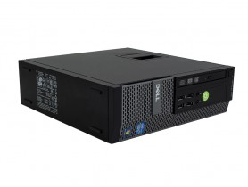 Dell OptiPlex 7010 SFF Számítógép - 1604580