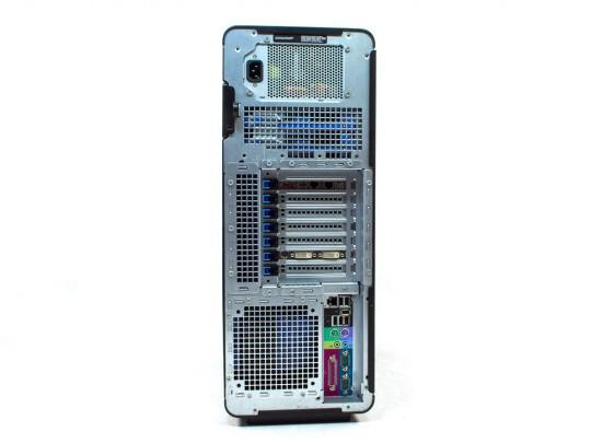 Dell Precision 690 Workstation felújított használt számítógép, Xeon 5080, Quadro FX 3450, 8GB DDR3 RAM, 320GB HDD - 1604621 #2