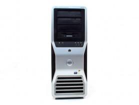 Dell Precision 690 Workstation felújított használt számítógép - 1604621