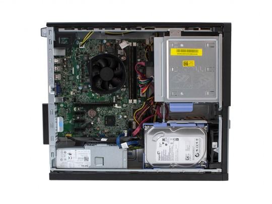 Dell OptiPlex 3010 DT felújított használt számítógép, Intel Core i5-3470, HD 2500, 4GB DDR3 RAM, 250GB HDD - 1604671 #5
