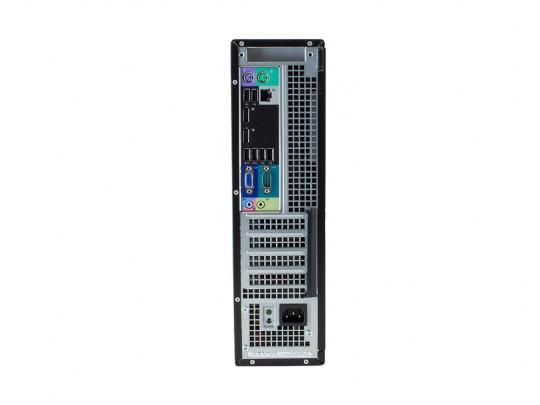 Dell OptiPlex 7010 DT felújított használt számítógép, Intel Core i5-3470, HD 2500, 4GB DDR3 RAM, 250GB HDD - 1604673 #2