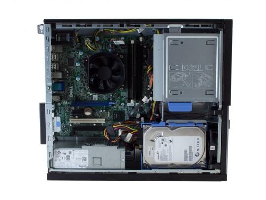 Dell OptiPlex 7010 DT felújított használt számítógép, Intel Core i5-3470, HD 2500, 4GB DDR3 RAM, 250GB HDD - 1604673 #3