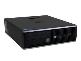 HP Compaq 8100 Elite SFF Számítógép - 1604684