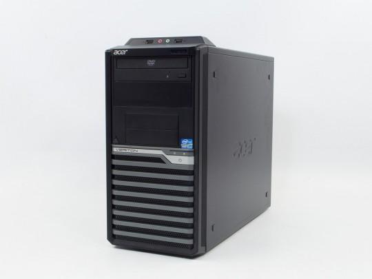 Acer Veriton M6620G felújított használt számítógép, Intel Core i7-3770, GTX 1650 4GB LP, 8GB DDR3 RAM, 240GB SSD - 1604693 #1