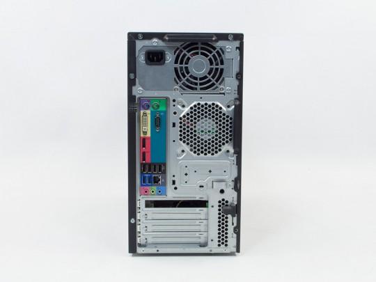 Acer Veriton M6620G felújított használt számítógép, Intel Core i7-3770, GTX 1650 4GB LP, 8GB DDR3 RAM, 240GB SSD - 1604693 #2