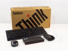 Lenovo ThinkCentre M90n NANO - BOXED Számítógép - 1604715