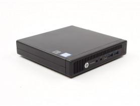 HP ProDesk 600 G2 DM felújított használt mini számítógép - 1604730