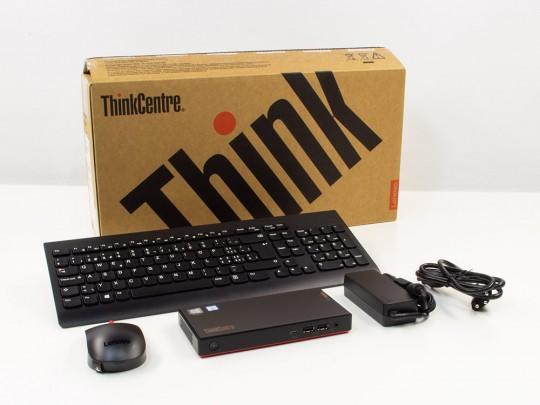 Lenovo ThinkCentre M90n NANO - BOXED Számítógép - 1604817 #2