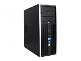 HP Compaq 8100 Elite CMT felújított használt számítógép - 1604827