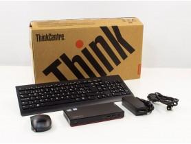 Lenovo ThinkCentre M90n NANO - BOXED Számítógép - 1604844