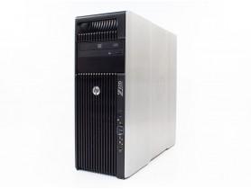 HP Z620 Workstation felújított használt számítógép - 1604893