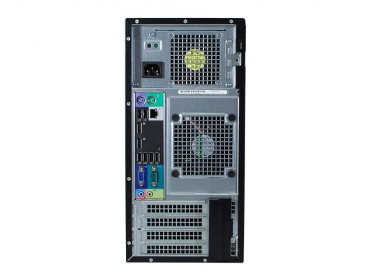 Dell OptiPlex 9020 + GTX 1050 Ti OC 4GB felújított használt számítógép, Intel Core i7-4790, GTX 1050 Ti 4GB, 8GB DDR3 RAM, 480GB SSD - 1605004 #2