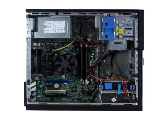Dell OptiPlex 9020 + GTX 1050 Ti OC 4GB felújított használt számítógép, Intel Core i7-4790, GTX 1050 Ti 4GB, 8GB DDR3 RAM, 480GB SSD - 1605004 #3