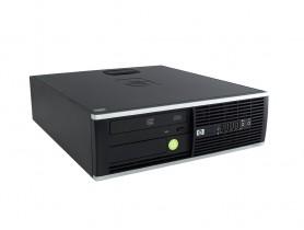 HP Compaq 6005 Pro SFF felújított használt számítógép - 1605024