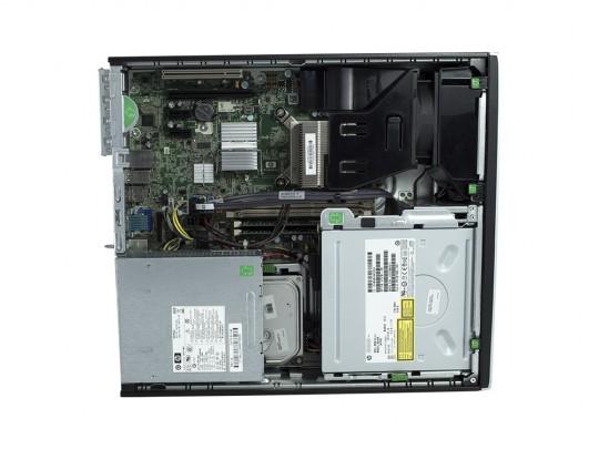 HP Compaq 6005 Pro SFF felújított használt számítógép, Phenom X3 B75, Radeon HD 4200, 4GB DDR3 RAM, 250GB HDD - 1605037 #3