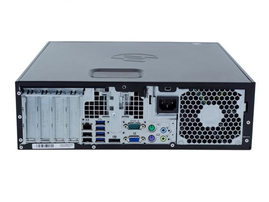 HP Compaq 6305 Pro SFF felújított használt számítógép, A4-5300B, HD 7480D, 4GB DDR3 RAM, 250GB HDD - 1605038 #2