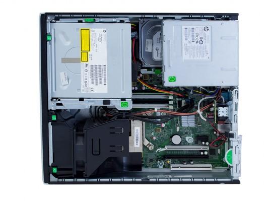 HP Compaq 6305 Pro SFF felújított használt számítógép, A4-5300B, HD 7480D, 4GB DDR3 RAM, 250GB HDD - 1605038 #3