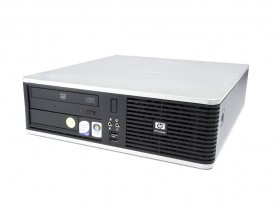 HP Compaq dc7900 SFF felújított használt számítógép - 1605049