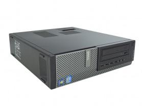 Dell OptiPlex 790 SFF felújított használt számítógép - 1605068