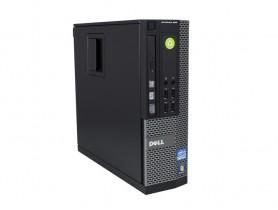 Dell OptiPlex 790 SFF felújított használt számítógép - 1605070