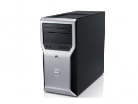 Dell Precision T1600 Számítógép - 1605100