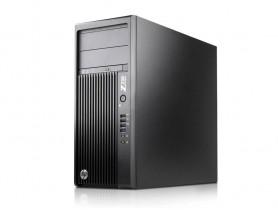 HP Z230 Workstation Számítógép - 1605104