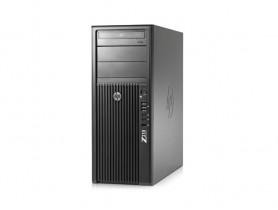 HP Workstation Z210 CMT felújított használt számítógép - 1605107
