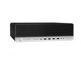 HP EliteDesk 800 G4 SFF
