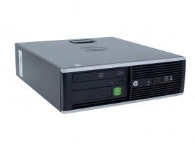 HP Compaq 6305 Pro SFF felújított használt számítógép - 1605144