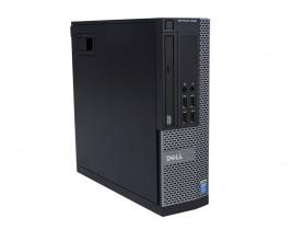 Dell OptiPlex 9020 SFF felújított használt számítógép - 1605196