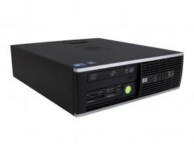 HP Compaq 8000 Elite SFF felújított használt számítógép - 1605219