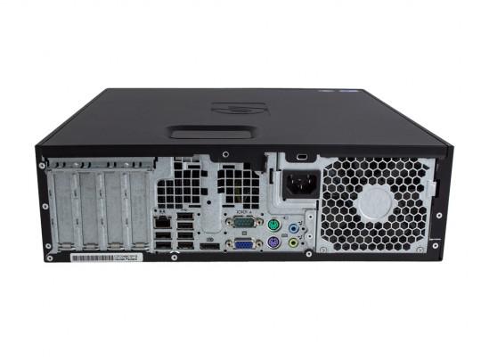 HP Compaq 8000 Elite SFF felújított használt számítógép, Pentium E6500, GMA 4500, 8GB DDR3 RAM, 250GB HDD - 1605219 #2