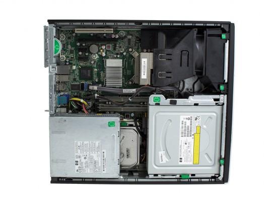 HP Compaq 8000 Elite SFF felújított használt számítógép, Pentium E6500, GMA 4500, 8GB DDR3 RAM, 250GB HDD - 1605219 #3