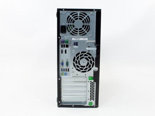 HP EliteDesk 800 G1 Tower i5-4590 + ASUS GT 1030 2GB Low Profile felújított használt számítógép, Intel Core i5-4590, GT 1030 Low Profile 2G, 8GB DDR3 RAM, 240GB SSD, 500GB HDD - 1605241 #3