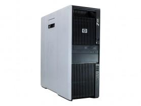 HP Z600 Workstation felújított használt számítógép - 1605245
